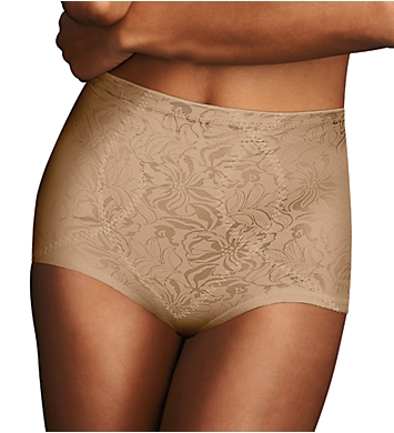Maidenform Flexees Ultimate Slimmer Control Brief Panty