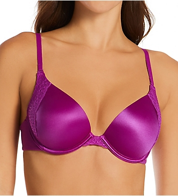 Maidenform Love the Lift Natural Boost Demi T-Shirt Bra