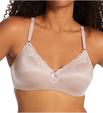 Maidenform Comfort Devotion Wirefree with Lift T-Shirt Bra