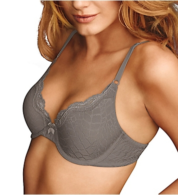 Maidenform One Fab Fit Demi Bra