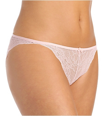 Maidenform Sexy Must Haves All Over Lace Tanga Panty