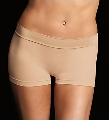 Maidenform Smooth Seamless Boyshort Panty