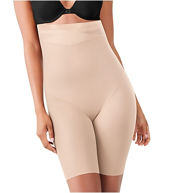 Maidenform Skin Spa High Waist Thigh Slimmer