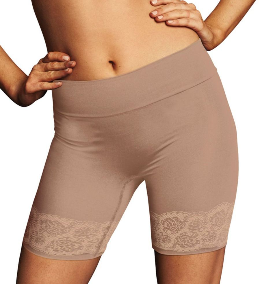 Maidenform Peek Out Shapers Thigh Slimmer