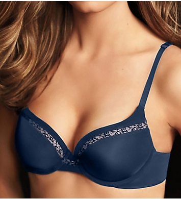 Maidenform Comfort Devotion Memory Foam Demi Bra