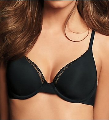 Maidenform Comfort Devotion Memory Foam Extra Coverage Bra