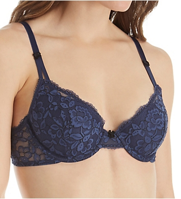 Maidenform Modern Beauty Lightly Lined Underwire Demi Bra