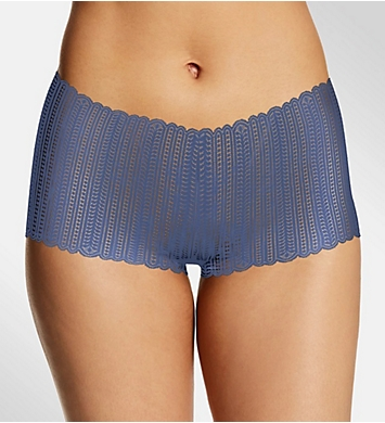 Maidenform Casual Comfort Lace Cheeky Boyshort Panty