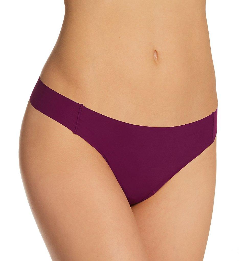 Maidenform - Maidenform DMLCTG Flawless No Show Thong Panty (Venetian Purple 9)