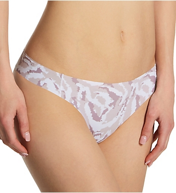 Maidenform Flawless No Show Thong Panty