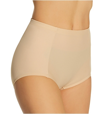 Maidenform Cool Comfort Shaping Brief Panty