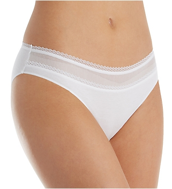 Maison Lejaby Cotonne Moi Bikini Brief Panty