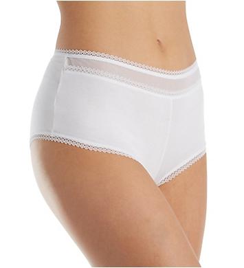 Maison Lejaby Cotonne Moi Boyshort Boxer Panty