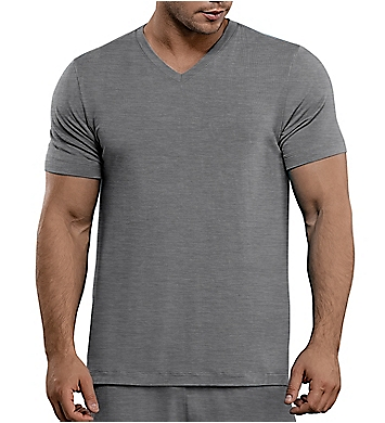 Male Power Super Soft Breathable Lounge T-Shirt