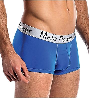 Male Power Modal Basics Lo Rise Enhancer Short
