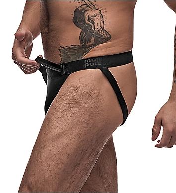 Male Power Grip & Rip Jock