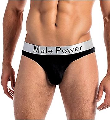 Male Power Modal Basics Lo Rise Thong