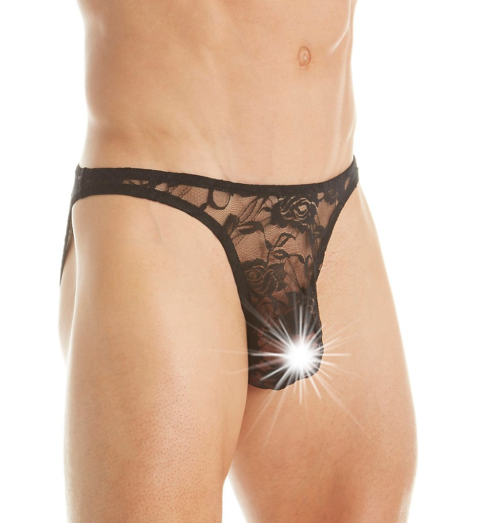9bce5a288c45 Male Power Stretch Lace Wonder Bikini 491-162 - Male Power Briefs