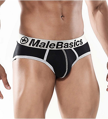Malebasics Classic Signature Hip Brief
