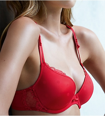 Marie Jo Amy Heart Shaped Padded Bra