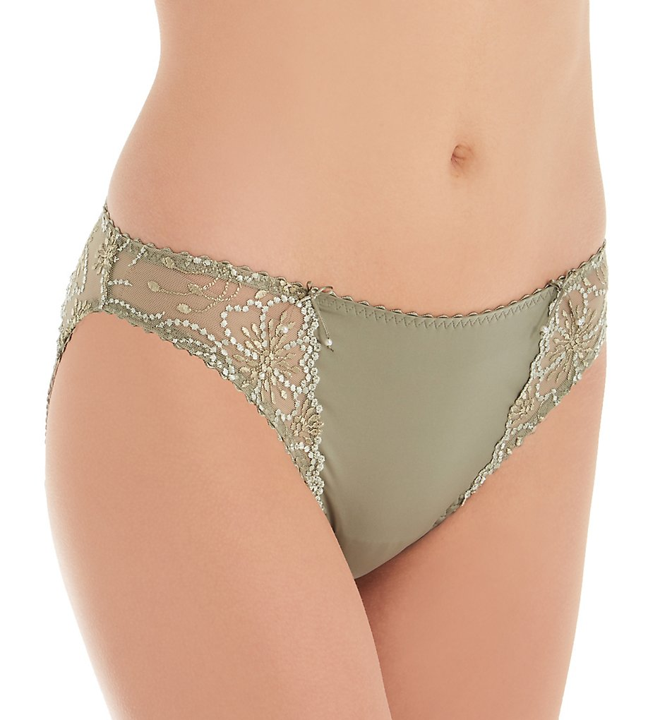 Marie Jo >> Marie Jo 050-1330 Jane Rio Brief Panty (Botanique XS)