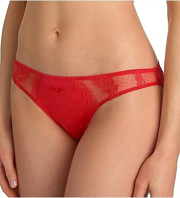 Marie Jo Amy Lace Back Bikini Panty