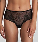 Jane Floral Luxury Lace Thong