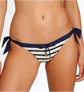 Marie Jo Catherine Side Tie Bikini Brief Swim Bottom