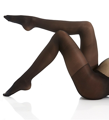 MeMoi Maternity Sheer Support Tights