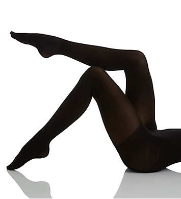 MeMoi Velvet Touch Hi-Heel Opaque Tights