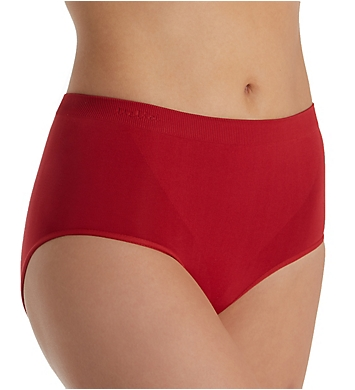 MeMoi SlimMe Seamless Control Brief Panty