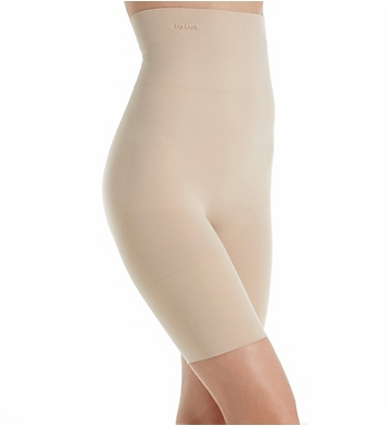 MeMoi SlimMe Seamless High Waisted Thigh Shaper
