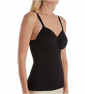 MeMoi SlimMe Shaping Underwire Camisole