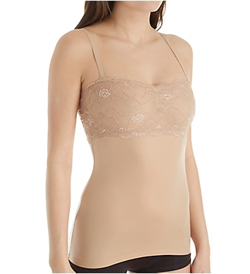 MeMoi SlimLuxe Lace Bust Shaping Cami