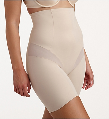 Miraclesuit Cool Choice Hi-Waist Thigh Slimmer