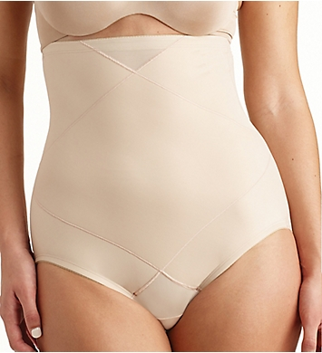 Miraclesuit Instant Tummy Tuck Hi-Waist Shaping Brief