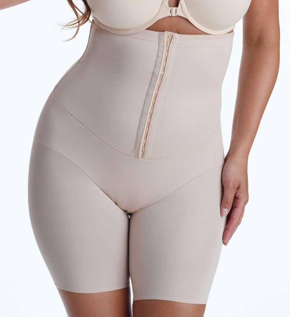Miraclesuit Inches Off Waist Cinching Thigh Slimmer