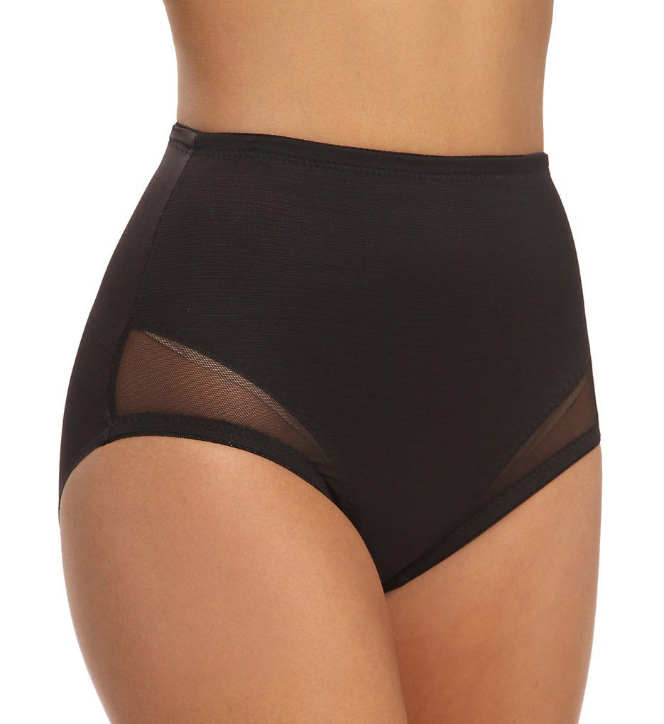 Miraclesuit Sexy Sheer Shaping Waistline Brief