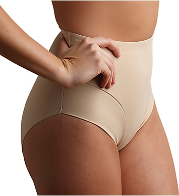 Miraclesuit Comfort Leg Shaping Waistline Brief