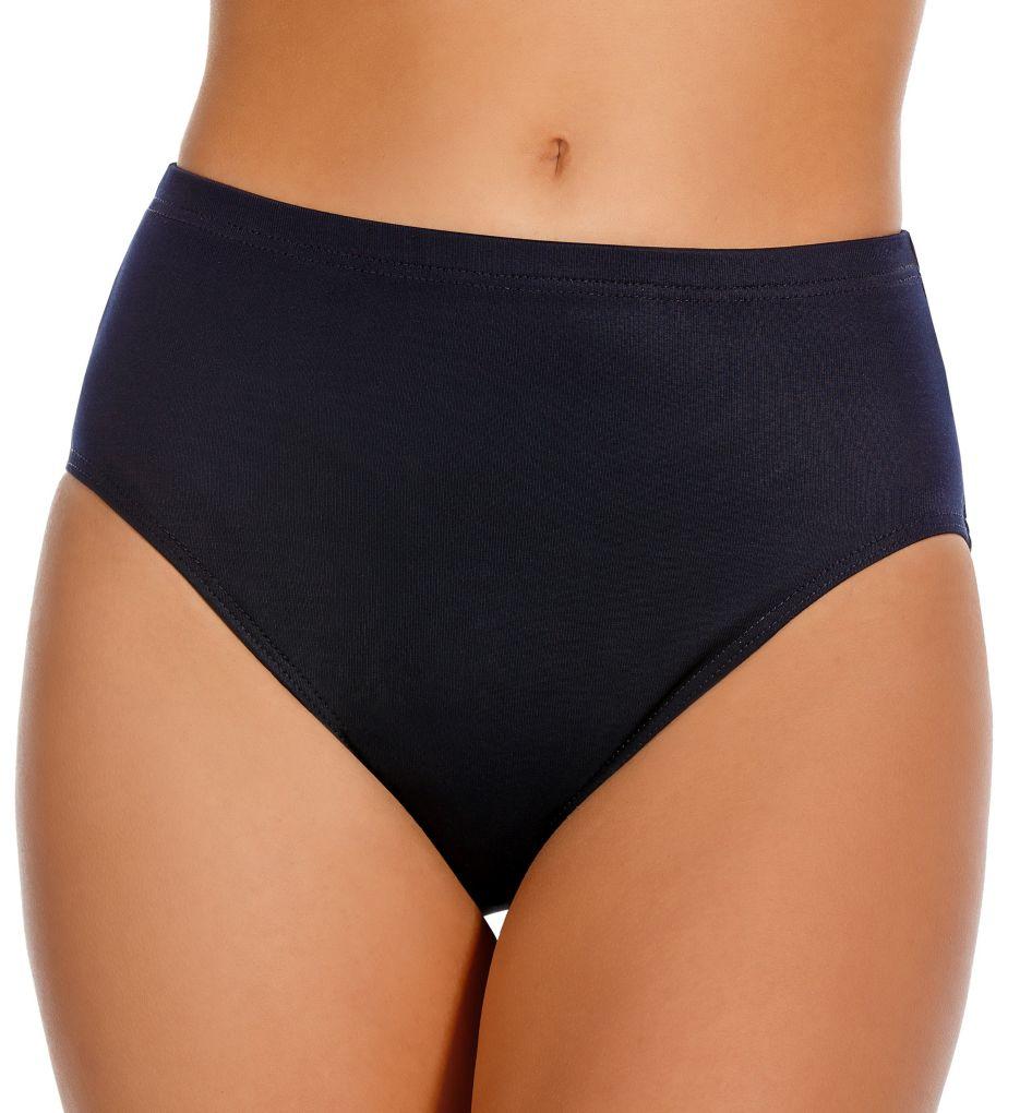 Miraclesuit Solid Basic Brief Swim Bottom