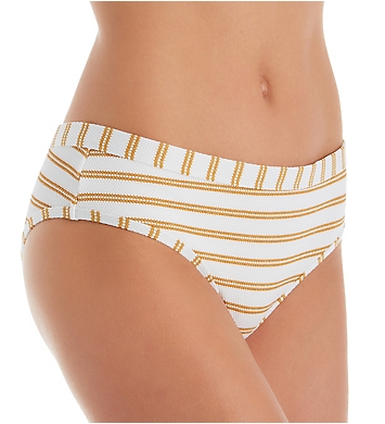 Miss Mandalay Beachcomber Deep Brief Swim Bottom