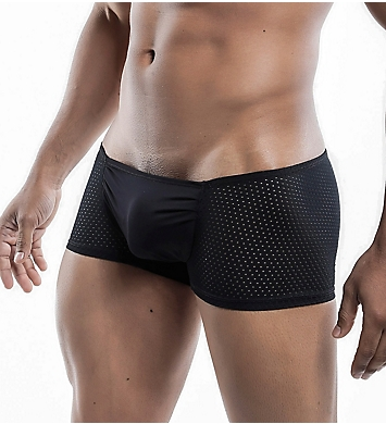 MOB Eroticwear Micromesh Pouch Trunk