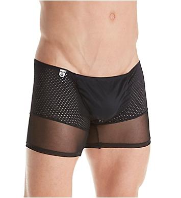 MOB Eroticwear Micromesh Pouch Hammock Boxer Brief