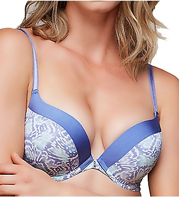Montelle Prodigy Ultimate Push Up Bra