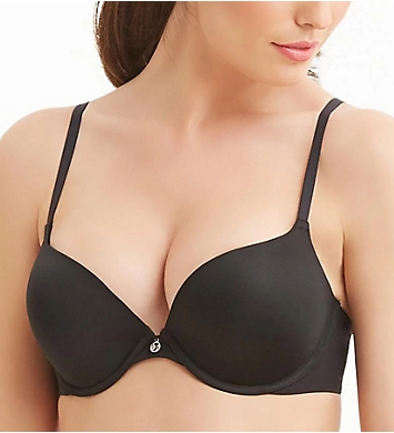 Montelle Essentials Allure Light Push Up Bra