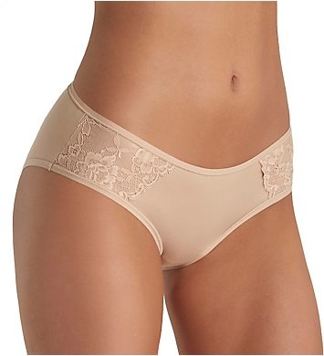 Montelle Essentials Hipster Lace Panty
