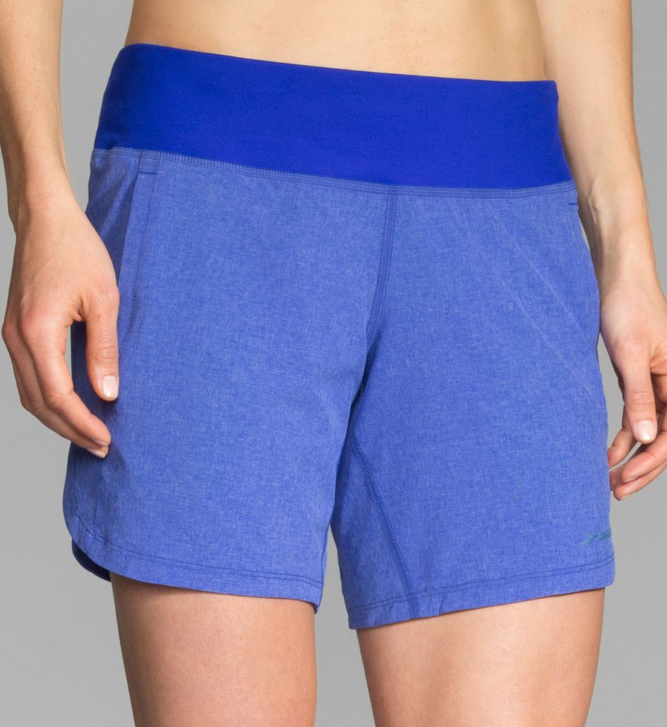 Moving Comfort Chaser 7 Inch Running Shorts