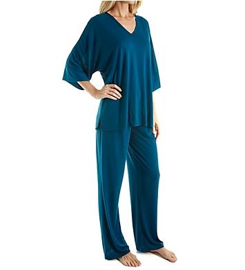 N by Natori Congo Pajama Set