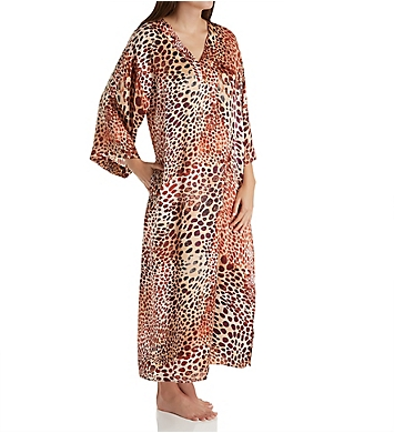N by Natori Wilderness Caftan
