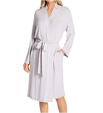 N by Natori Soho Brush Long Robe